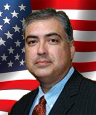 Trustee Jorge A. Martinez
